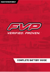 FVP Complete Battery Guide 2019