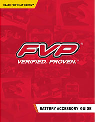 FVP Battery Accessory Guide