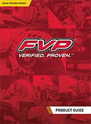 FVP 2019 Product Guide