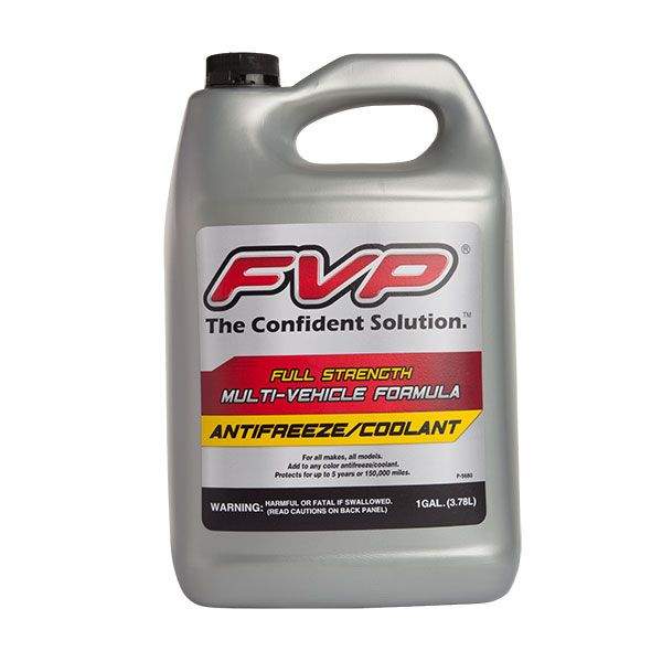Multi-Vehicle Antifreeze