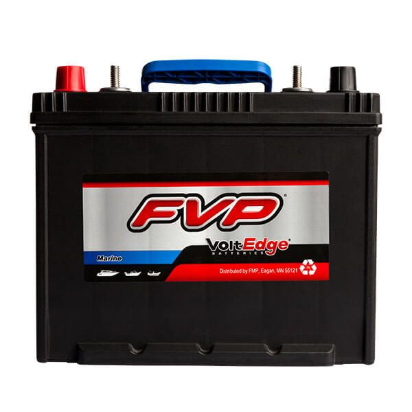 Voltedge Marine And Rv Batteries High Performance