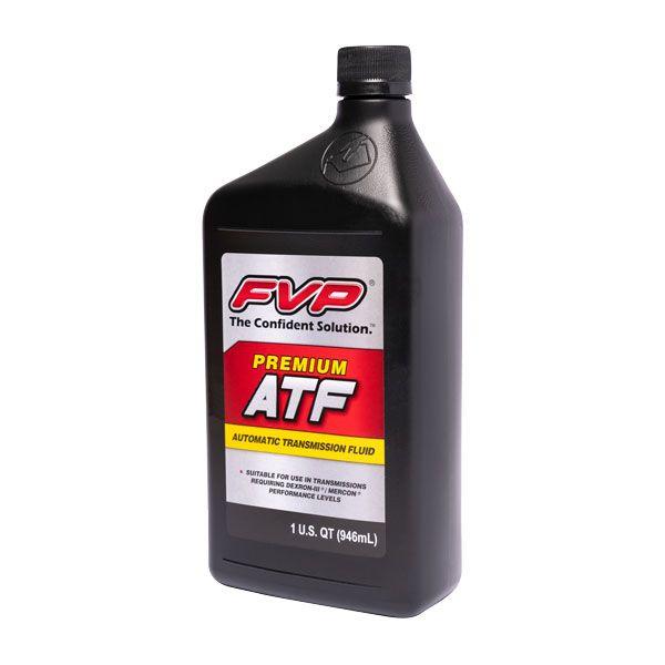 Premium ATF