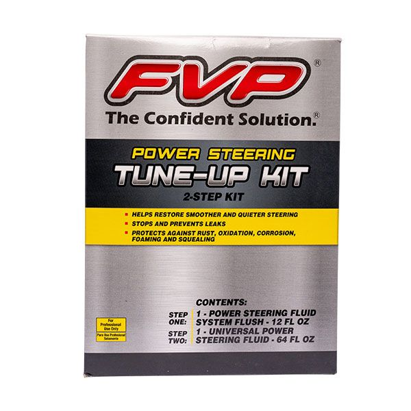 Power Steering Tune-Up Kit
