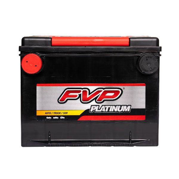 Automotive Platinum
