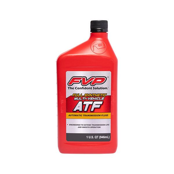 Full Synthetic Multi-Vehicle ATF