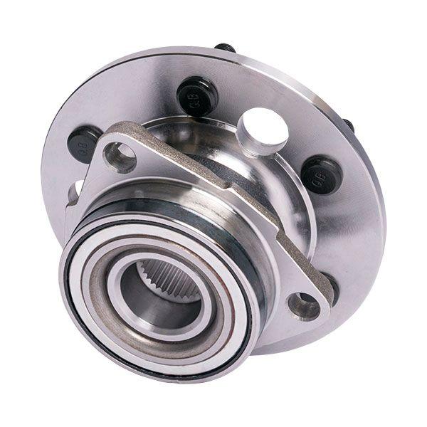 FVP Wheel Bearings & Hub Assemblies | Highest Industry