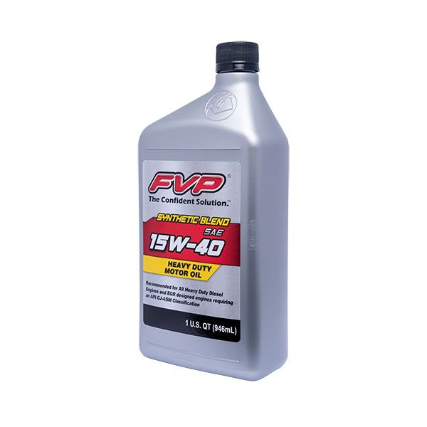 Synthetic Blend Diesel Oil