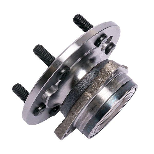 Wheel Bearings & Hub Assemblies