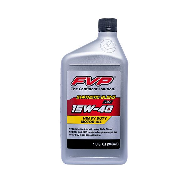 Synthetic Blend Diesel Oil